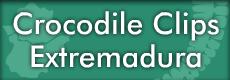 crocodile extremadura normal