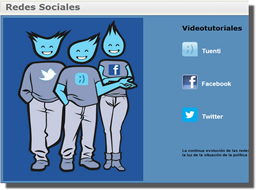 avpd redessociales