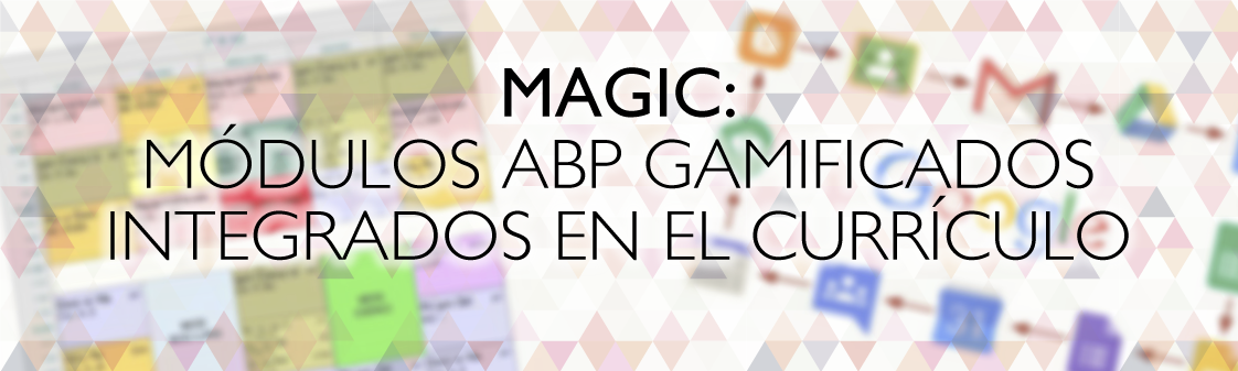 Proyecto magic
