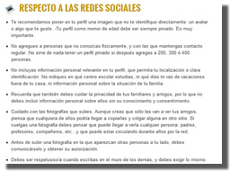 internetseg redessociales