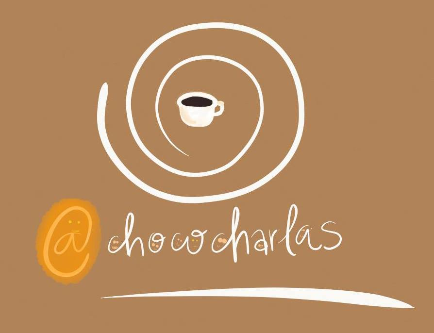 logo chococharlas