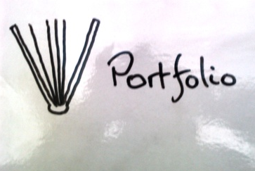 porfolio, by patparslow in Flickr.com