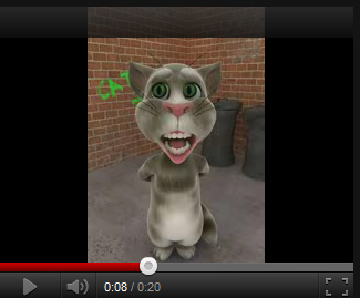 Gato tom whatsapp descargar