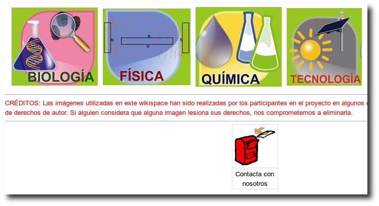 En marcha con las tic conecta2 con la ciencia ciencia a for La quimica y la cocina pdf