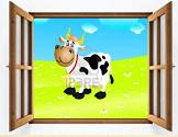 ventana_vaca